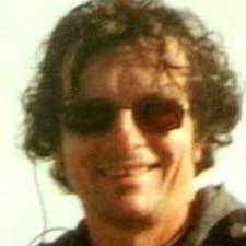 Profil utilisateur de Jean Luc