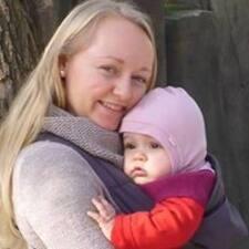 Ida Karoline User Profile
