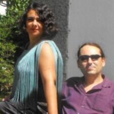 Robert + Sandra Kullanıcı Profili