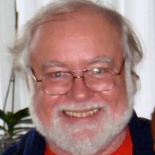 Profil Pengguna Ross