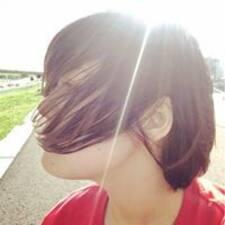 Nanami User Profile