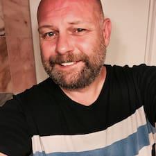 Gregg User Profile