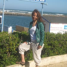 Kheira User Profile
