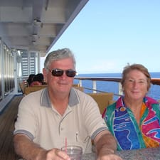 Anne And Vince User Profile