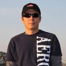 Profil utilisateur de Christopher (SHUINU)