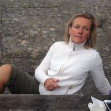 Profil korisnika Åsa