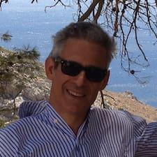 Yves-Laurent User Profile