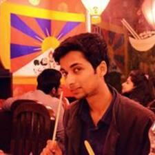 Profil Pengguna Aditya
