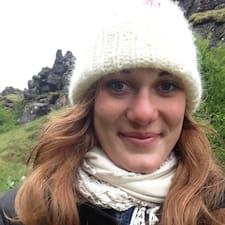 Katarina - Uživatelský profil