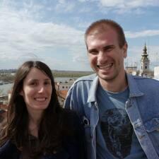 Mima&Marko的用戶個人資料