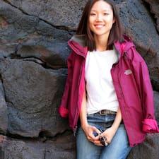 Profilo utente di Jungha