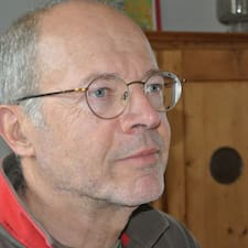 Jean Bernard - Profil Użytkownika