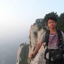 Profil utilisateur de Ruijie