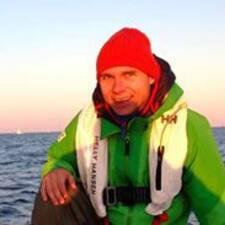 Profil korisnika Espen Marius