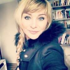 Profil utilisateur de Anne France