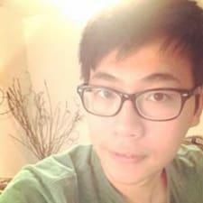 Profil utilisateur de 勇邑