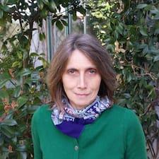 Profil utilisateur de Anne-Chantal