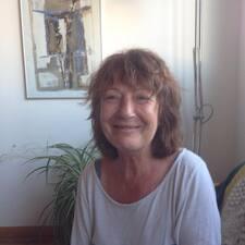 Martine est l'hôte.