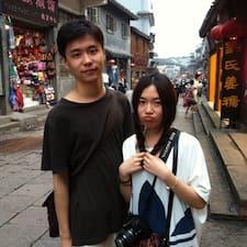 Zhangliu User Profile
