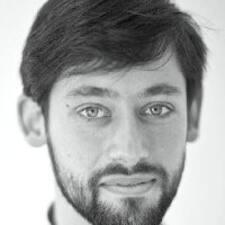Imaël User Profile