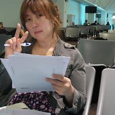 Profil utilisateur de Koojjang