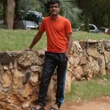 Manjesh User Profile