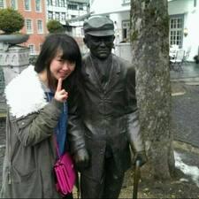 Profil Pengguna Zhangye