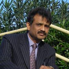 Yukteshwar User Profile