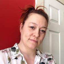 Profil utilisateur de Barbara