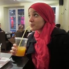 Amina Brugerprofil