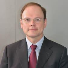 Arnaud Brugerprofil