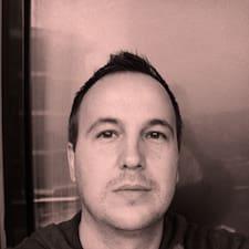 Profil utilisateur de Kamen