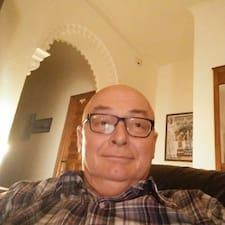Ralph User Profile