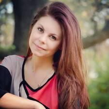 Ralitsa User Profile