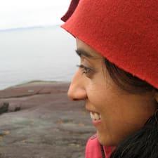 Dipna User Profile