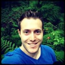 Profil korisnika Anthony