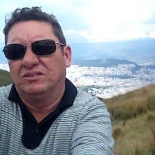 Profil utilisateur de Cassimiro De