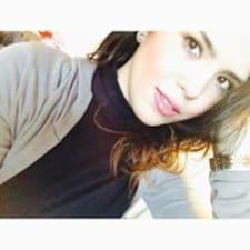 Profil korisnika Kiara
