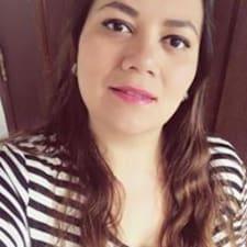 Profil utilisateur de Edelyn Karla
