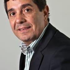 Profil korisnika João Francisco