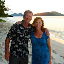 Rob & Vera User Profile