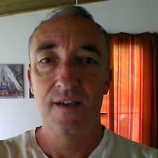 Nutzerprofil von Francis