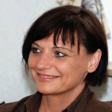 Jutta Brugerprofil