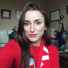 Katharine Emily User Profile