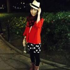 Yin Kathleen User Profile