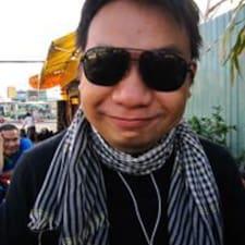 Профиль пользователя Minh Trí