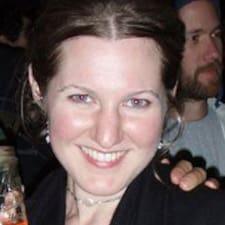 Profil Pengguna Corrie
