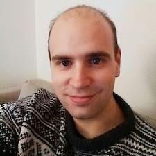 Havard User Profile