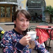 Kamila User Profile