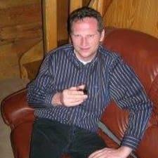 Profil korisnika Derycke